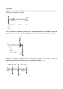 exerc diagramas