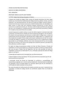 CENTRO UNIVERSITÁRIO NEWTON PAIVA - Rafael Vitor