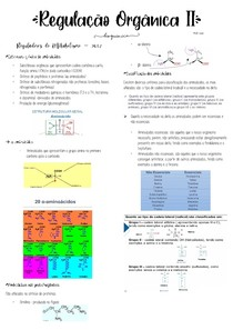 Bioquímica 2 sem