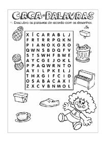 Apostila de Alfabetização 2