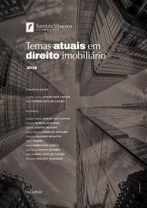 Temas atuais direito imobiliário2018