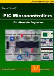 PIC Microcontrollers Programming - Eletrônica Digital - 27