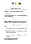 QGI - AULA PRATICA 07 - Processo de separação de misturas - mistura heterogênea