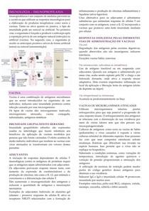Resumo Imunologia - parte 16