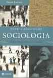 Livro Textos Básicos de Sociologia Cap. 1 ao 5