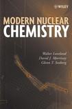 Loveland   Modern Nuclear Chemistry