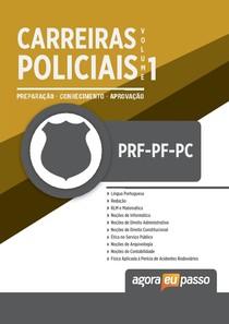 @postila carreiras policiais - PRF-PF-PC - 1 2018