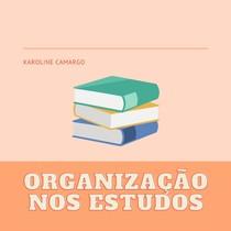Organização nos Estudos