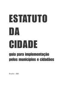 U - Estatuto da Cidade