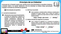 Princípio de Le Châtelier