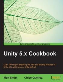 Unity 5x Cookbook Smith - Programação I - 13