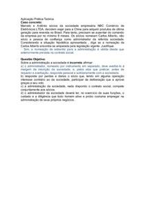 Empresarial 12 - Resolvido