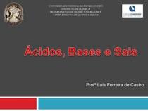 Aula 02-ACIDOS  BASES E SAIS-Laís