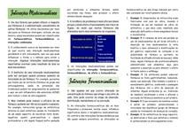 Interações Medicamentosas - @biaresumosdafisio