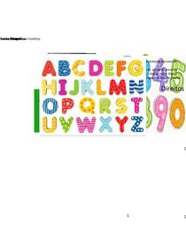 Slide tipos de escrita