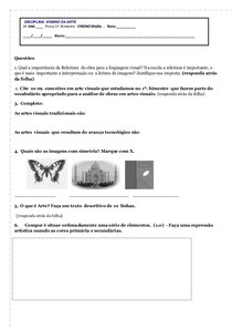 avaliaes-artesprimeirobimestre-1-638