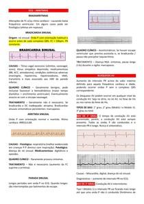 ECG - ARRITMIAS (aula completa)