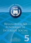 caderno irib regularizaçao fundiaria