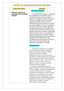 QUESTÕES RESPONDIDAS-LABORATÓRIO DE PRÁTICAS FUNCIONAIS