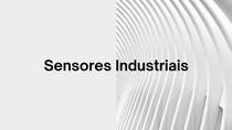 Apresentação | Sensores industriais