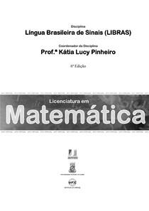 Livro Ilustrado De Lingua Brasileira De Sinais Pdf