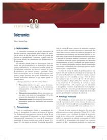 Livro+ +Talassemias