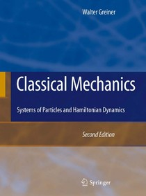 Classical mechanics. Point particles and relativity