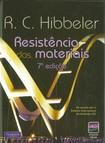 Resistência dos Materiais Hibbeler 7ED - COMPRIMIDO