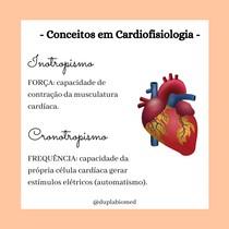 Cardiofisiologia