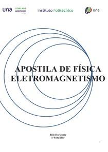 Apostila aula prática- Fisica Eletromagnetismo
