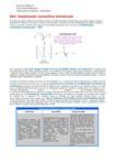 Resumo - Orgânica II - Mecanismos de reação E1, E2, SN1, SN2