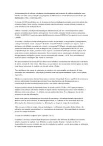 APLICAÇOES DE ESTRUTURA DE CONCRETO ARMADO EM EDIFICIOS