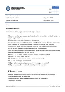 DESENHO MECANICO_AV3_02 UNIFOR