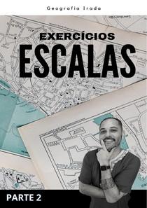EXERCÍCIOS DE ESCALAS - PARTE 2