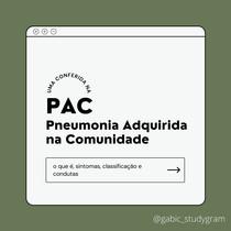 Ambulatorio Pneumologia - PAC