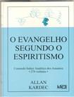 O Evangelho Segundo o Espiritis - Allan Kardec