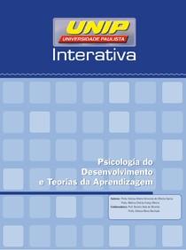 Psicologia do Desenvolvimento e Teorias da Aprendizagem livro texto