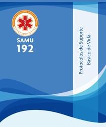 Guia de Suporte Básico de Vida Samu - 2016