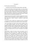 Psic IV resumo A DIVISÃO DO EGO NO PROCESSO DE DEFESA (Freud)