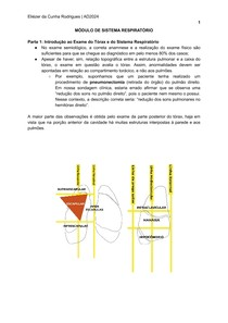 Pneumologia   Semiologia   Medicina   UFCSPA