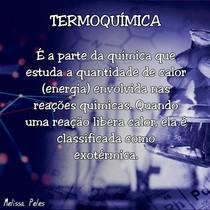 Termoquímica - Enem