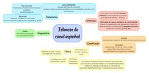 NEURO - Estenose do canal espinhal