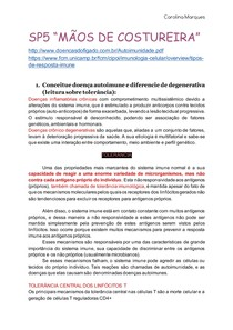 SP5 MÃOS DE COSTUREIRA