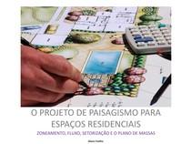 PLANO DE MASSAS PAISAGISMO
