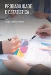 Livro Probabilidade e Estatística