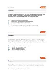 exercícios da aula 1 a 5
