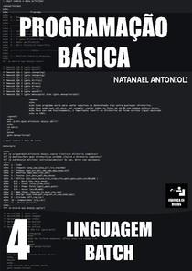Linguagem Batch