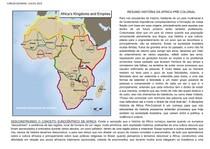 resumo africa pre-colonial