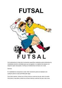 3d1806053d542 FUTSAL - Educação Física