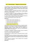 RESPOSTAS   Av2   Administração   Negócios Internacionais